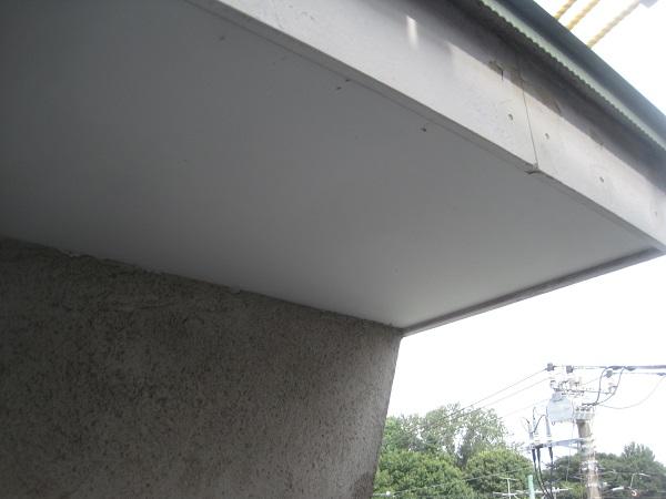 神奈川県川崎市 外壁塗装 事前調査 チョーキング現象 コーキング劣化