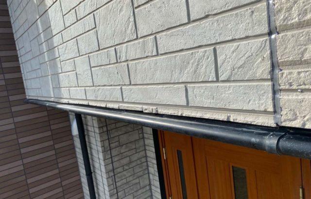 外壁補修工事(サイディング張り替え・シーリング打ち替え) 川崎市 A様邸