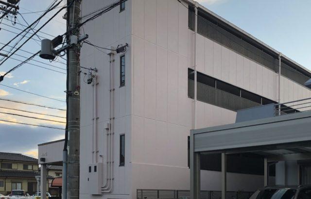 マンション外壁塗装・ベランダ防水 川崎市