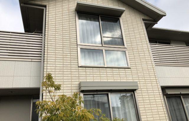 外壁塗装・付帯部塗装・シーリング打ち替え・川崎市 F様邸