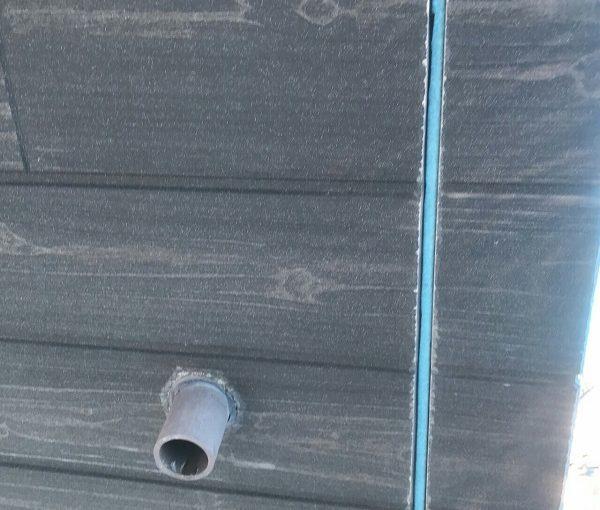 神奈川県川崎市 外壁塗装 シーンリング工事 コーキング工事 オートンイクシード