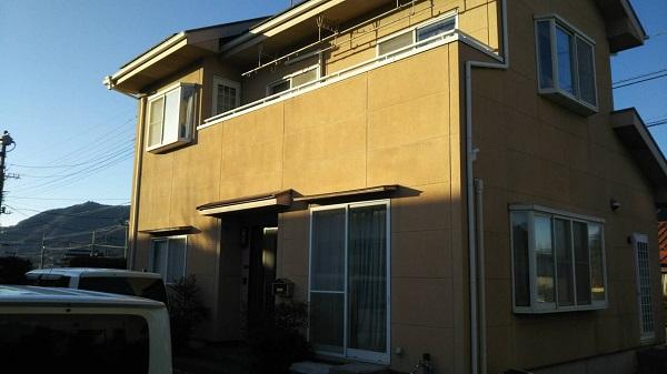 神奈川県川崎市 外壁塗装 屋根塗装 DIYの危険性
