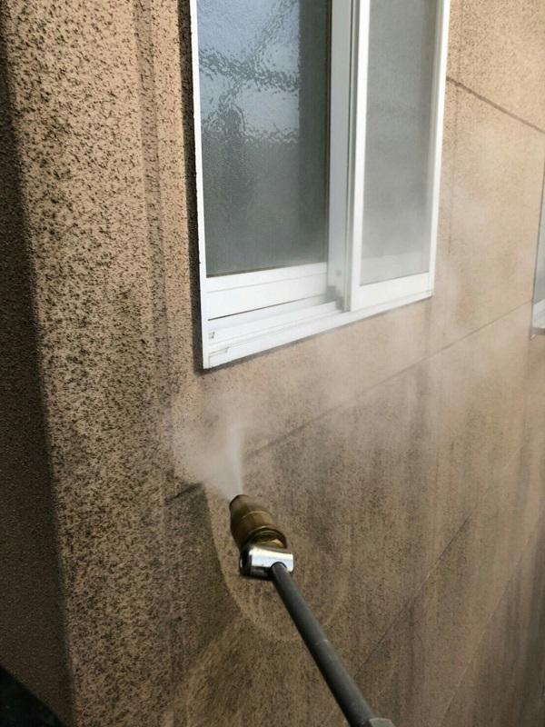 神奈川県川崎市 外壁塗装 屋根塗装 雨漏り 調査
