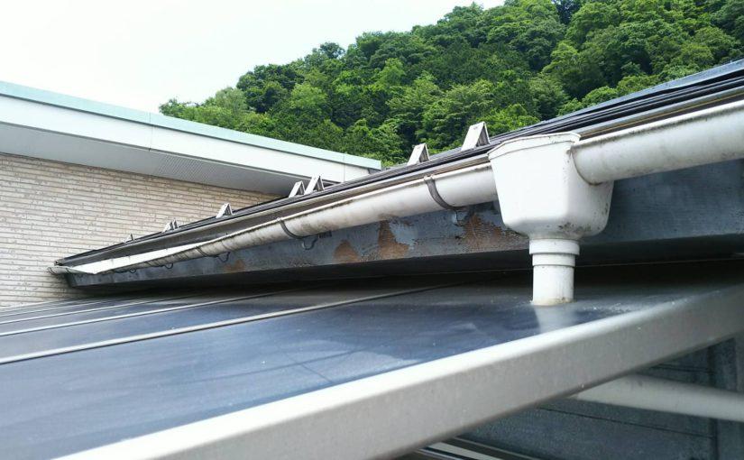 神奈川県川崎市 屋根塗装 雨樋工事 プロが見る無料診断