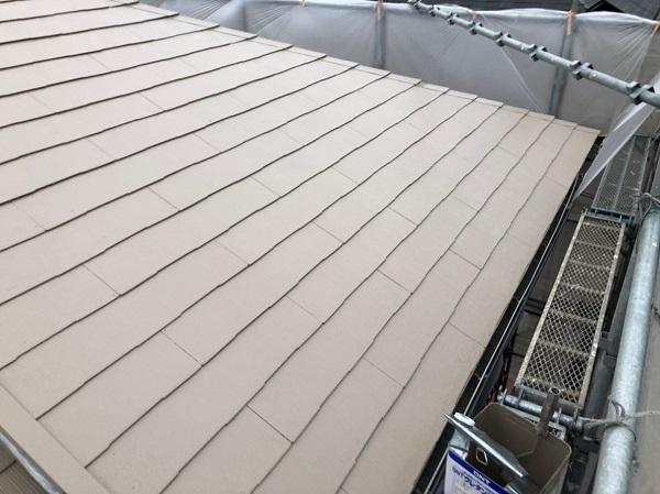 神奈川県川崎市 屋根塗装 塗料について 日本ペイント パーフェクトトップ ラジカル制御式