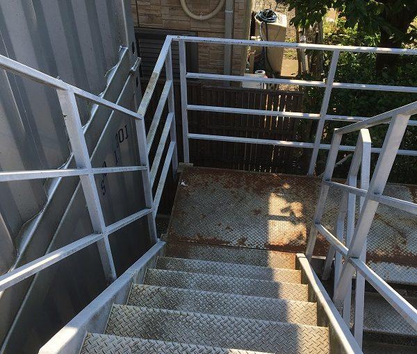 神奈川県川崎市 外壁塗装 屋根塗装 付帯部塗装 階段塗装 無料診断