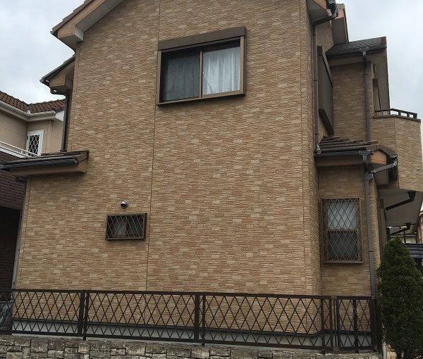神奈川県川崎市 外壁塗装 塗料について 断熱塗料 ガイナ
