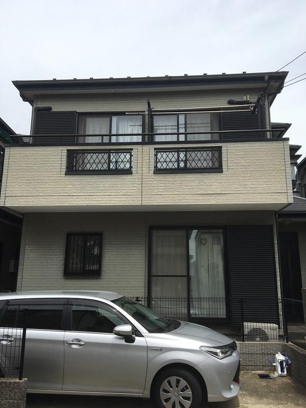 神奈川県川崎市 外壁塗装 外壁塗装、定期メンテナンスの必要性