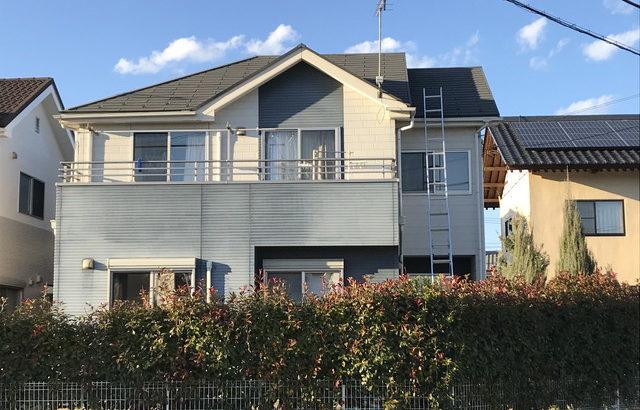 外壁塗装 屋根カバー工法 コーキング工事 川崎市