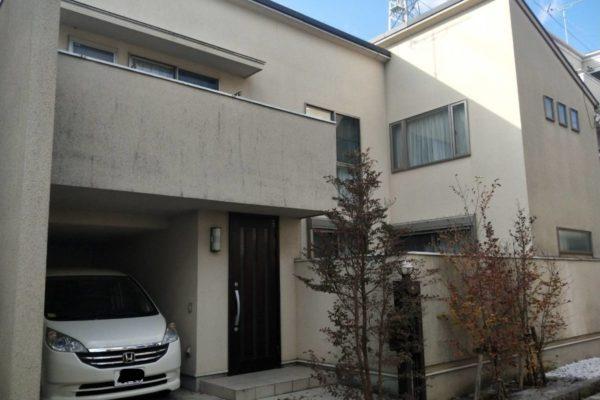 川崎市 外壁塗装 屋根補修工事 屋根塗装 付帯塗装