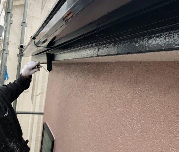神奈川県川崎市 雨樋修理 屋根塗装 事業内容 雨樋塗装