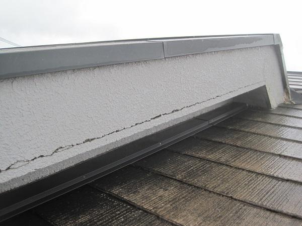 神奈川県川崎市 外壁塗装 屋根塗装 雨漏り 事前調査