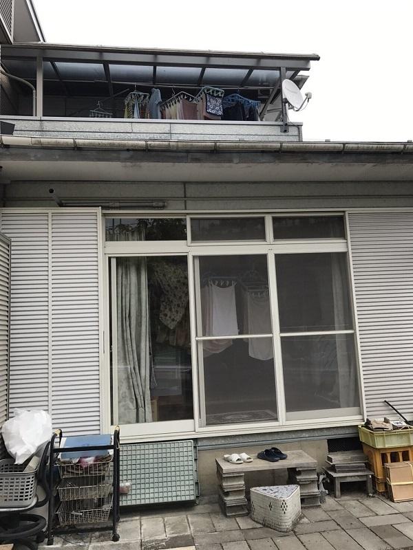 神奈川県川崎市 外壁塗装 事前調査 DIYについて