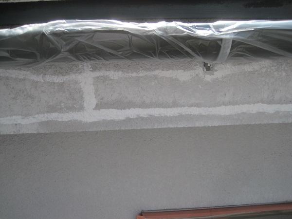 神奈川県川崎市 外壁塗装 屋根塗装 下地処理 高圧洗浄 養生