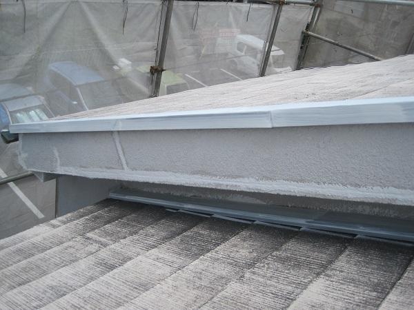 神奈川県川崎市 外壁塗装 屋根塗装 下地処理 シーリング(コーキング)打ち替え工事 オートンイクシード