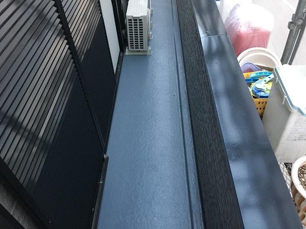 神奈川県川崎市 外壁塗装 屋根塗装 防水工事 FRP防水